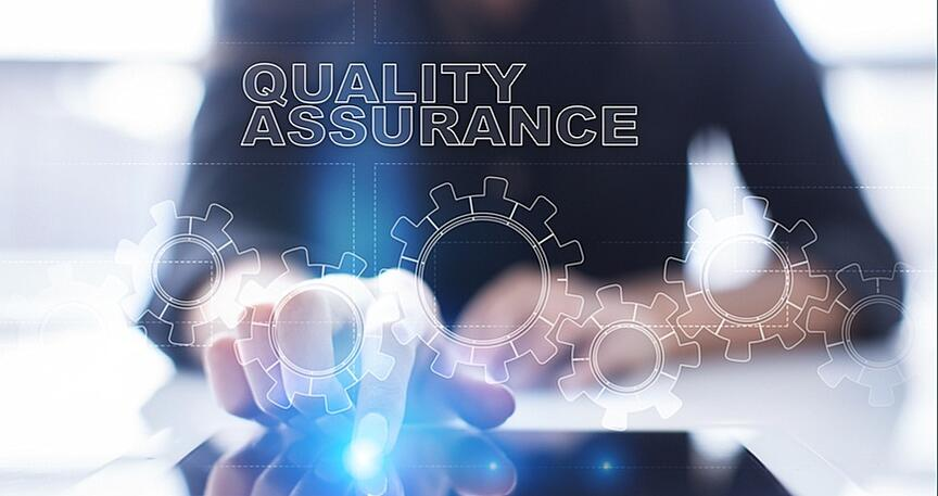 quality assurance systems in China