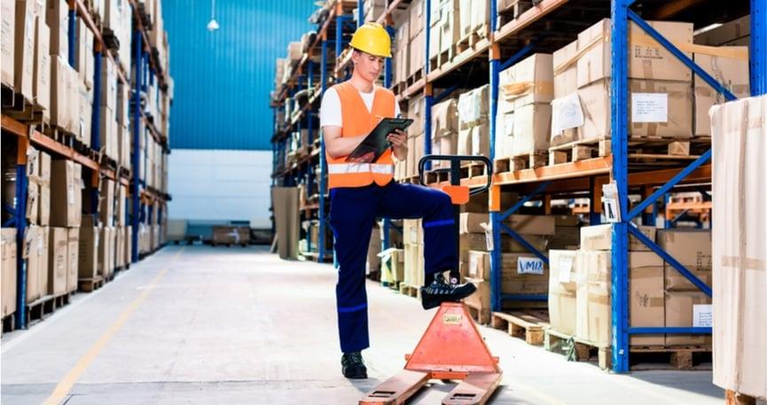 consumer goods manufacturing
