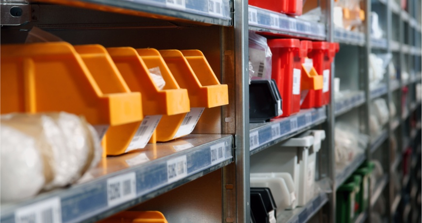 too much inventory hurts manufacturers