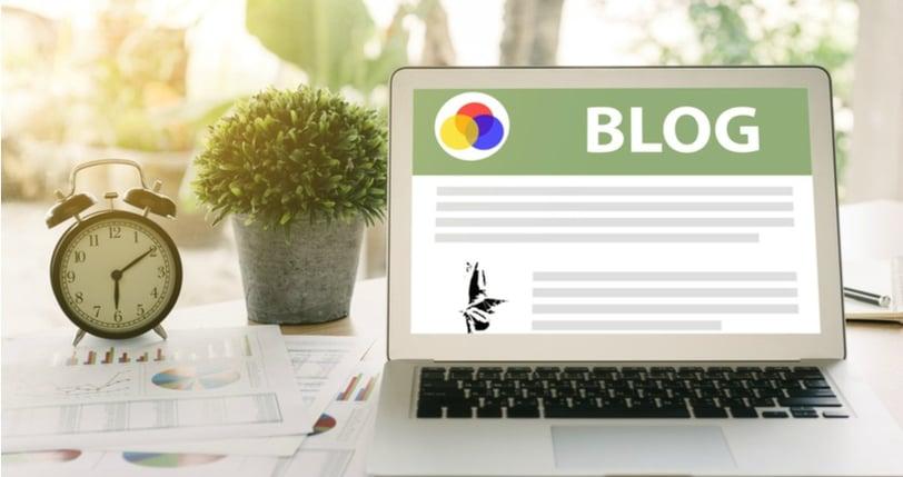 lean blog
