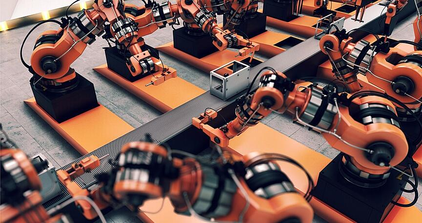 jobs replaced by automation