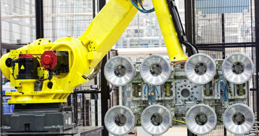 Why 95% of Chinese manufacturers are not ready for high-tech automation