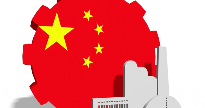 Factory Relocation In China Is Becoming More Common
