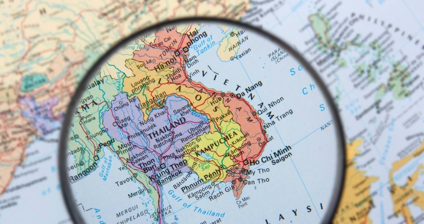 chinese production relocating to south east asia