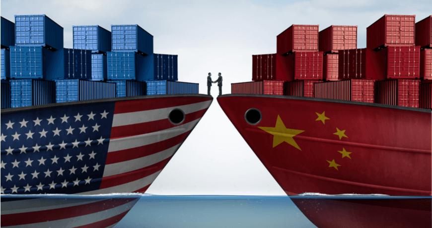 China US Trade War