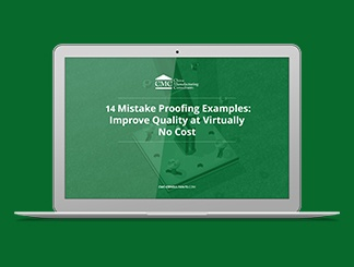 14 Mistake Proofing Examples: Improve Quality At Virtually No Cost