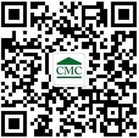 Follow CMC on wechat