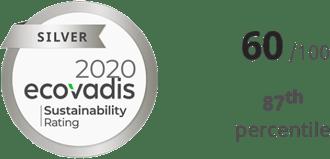 ecovadis-award