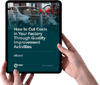 How to Cut Costs in Your Factory through Quality Improvement Activities eBook
