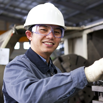 Increasing Labor Productivity
