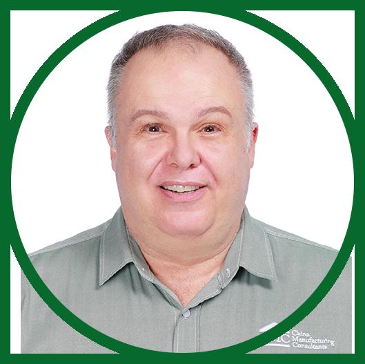 CMC Consultant David C