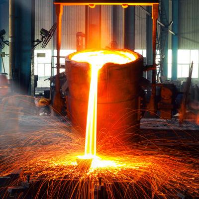 Factory Turnaround