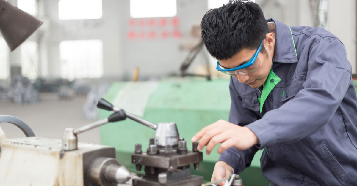 Why a 5S Program Can Produce Great Results in Chinese Factories