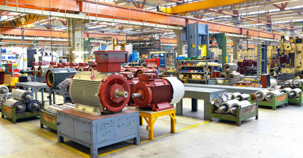 Should You Track the Overall Equipment Effectiveness OEE in Your Factory