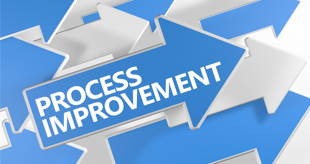 Setting Up A Step By Step Process Improvement Plan In Your