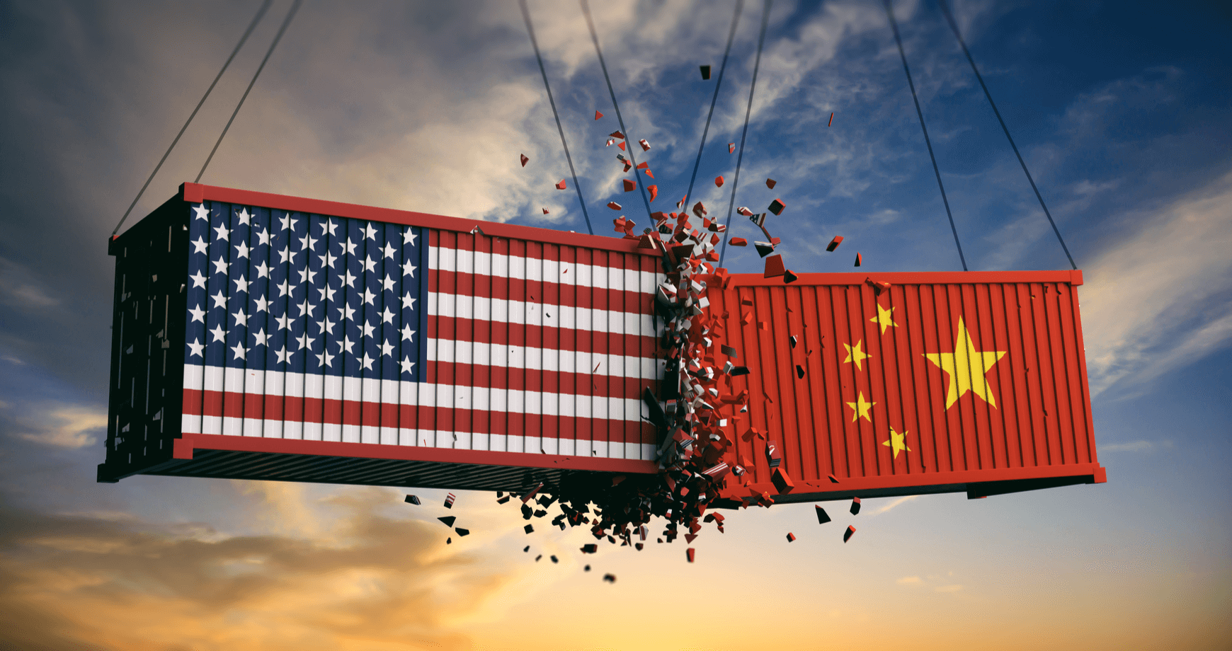China US Trade War HEADLINE-1