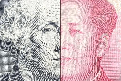 US China Trade War1